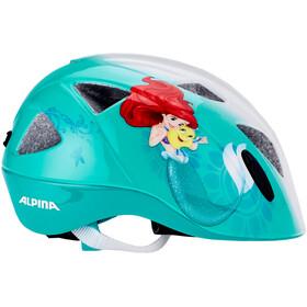 Alpina Ximo Disney Casco Bambino, disney arielle